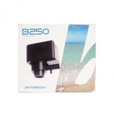 Bomba Sbmersa Sarlo Better B250  - FISHPET Comércio de Acessórios para Animais Ltda.
