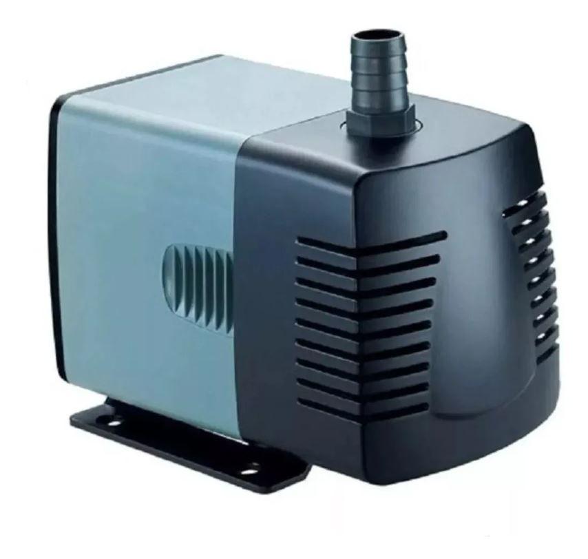 Bomba Submersa Aleas Hm 3101 880l/h  - FISHPET Comércio de Acessórios para Animais Ltda.
