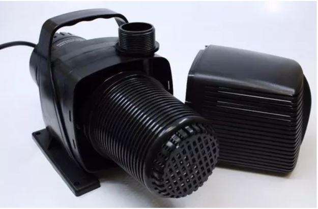 Bomba Submersa Alta Vazão Jebo Sp608 -7500 L/h   - FISHPET Comércio de Acessórios para Animais Ltda.