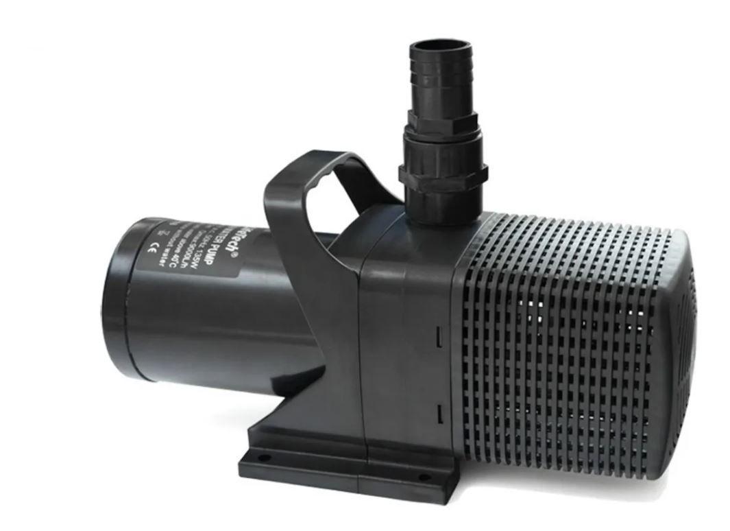 Bomba Submersa Jebo Sp 606 6000l/h Lagos, Aquários  - FISHPET Comércio de Acessórios para Animais Ltda.