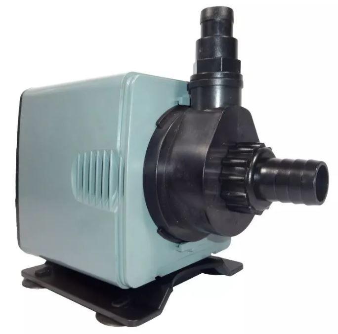 Bomba Submersa Jeneca Hm-9131 5000l/h Para Aquários  - FISHPET Comércio de Acessórios para Animais Ltda.