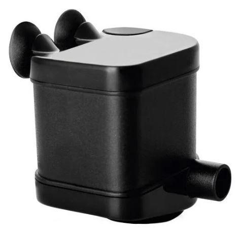 Bomba Submersa Sarlo Better Mini C (12v Fonte Bivolt)  - FISHPET Comércio de Acessórios para Animais Ltda.