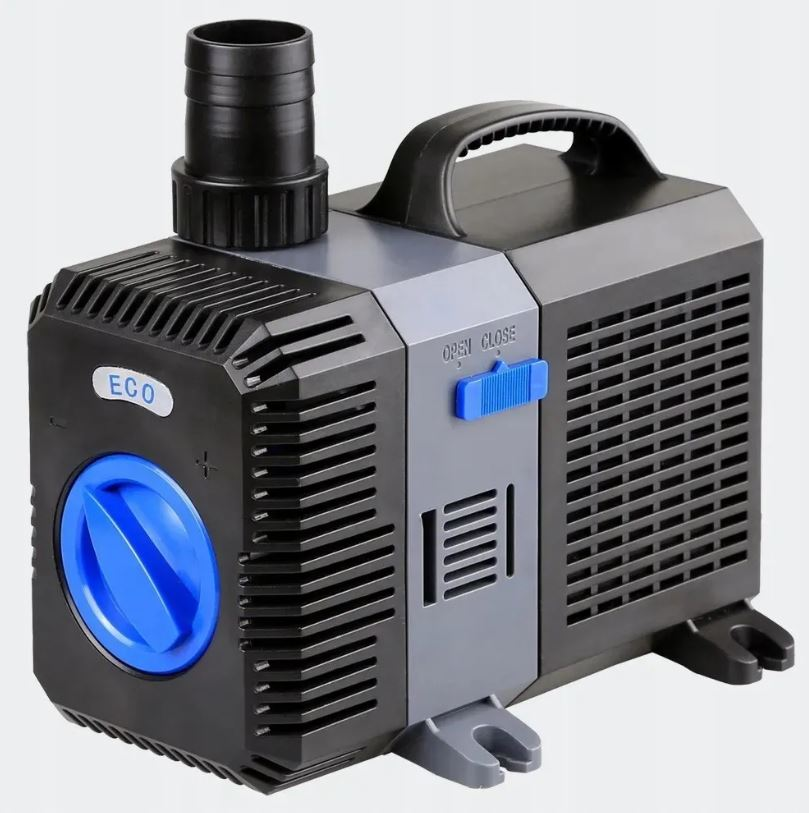 Bomba Submersa Sunsun Ctp-2800 3000 L/h Eco  - FISHPET Comércio de Acessórios para Animais Ltda.