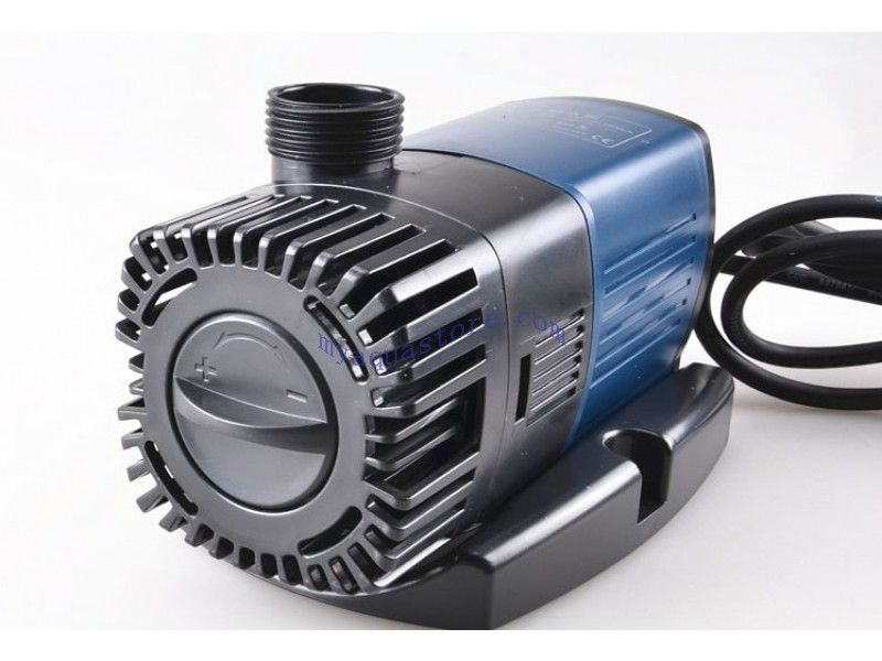 Bomba Submersa Sunsun Jtp-2000R 2000l/h   - FISHPET Comércio de Acessórios para Animais Ltda.