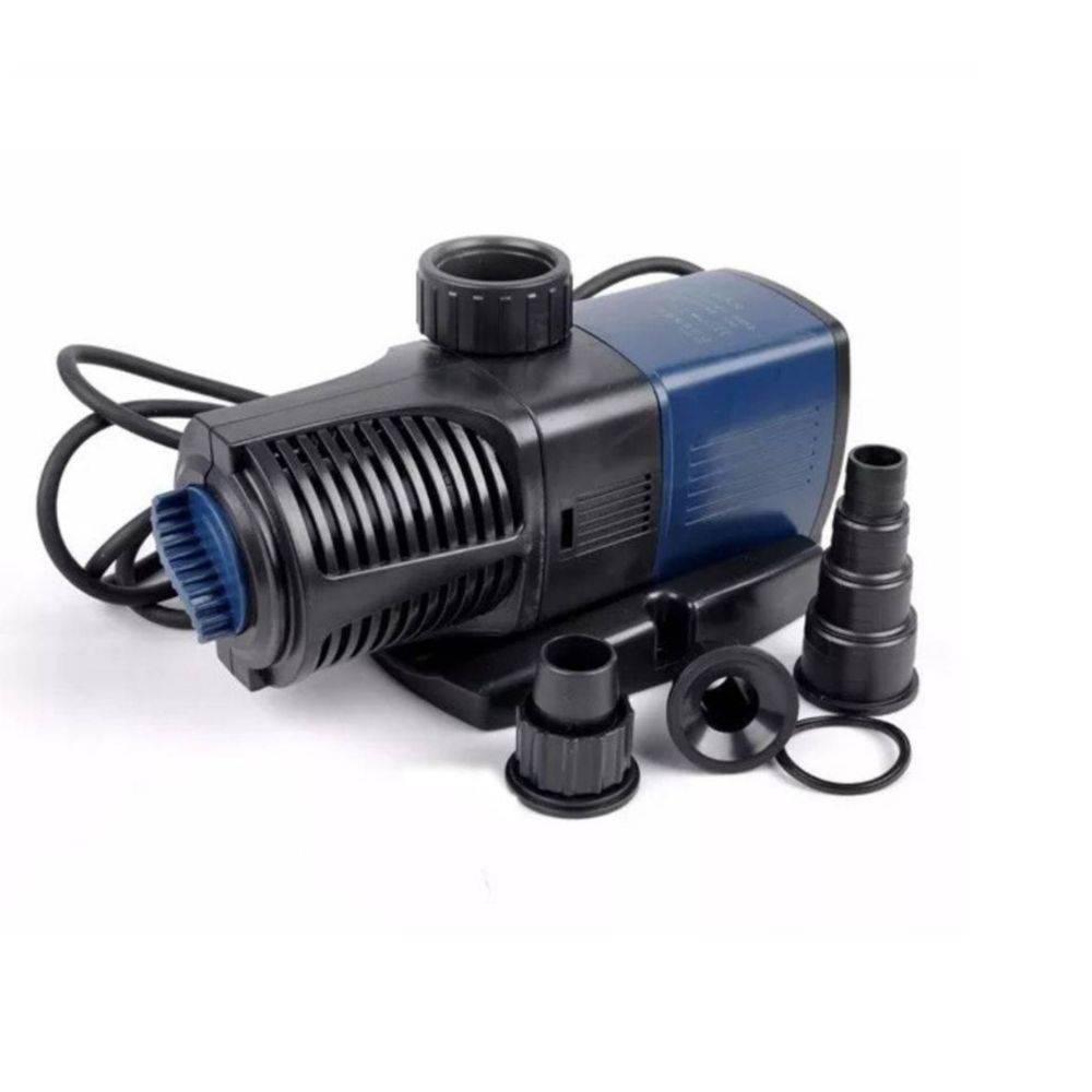 Bomba Submersa Sunsun Jtp-5000r 5.000l/h  - FISHPET Comércio de Acessórios para Animais Ltda.