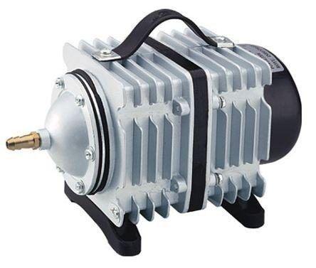 Boyu Compressor Ar Eletromagnetico Acq-007   - FISHPET Comércio de Acessórios para Animais Ltda.