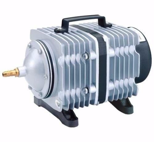 Compressor De Ar Boyu Acq-012 - 170l/m   - FISHPET Comércio de Acessórios para Animais Ltda.