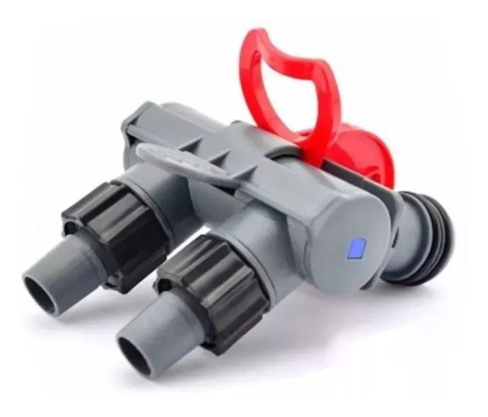 Kit Reparo Canister Hopar 2208  - FISHPET Comércio de Acessórios para Animais Ltda.