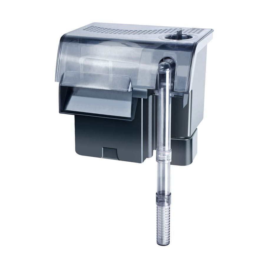 Filtro Externo Aleas Jeneca Xp-23 500l/h  - FISHPET Comércio de Acessórios para Animais Ltda.