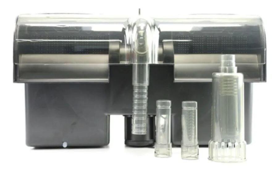 Filtro Externo Atman Hf800 900 L/H   - FISHPET Comércio de Acessórios para Animais Ltda.