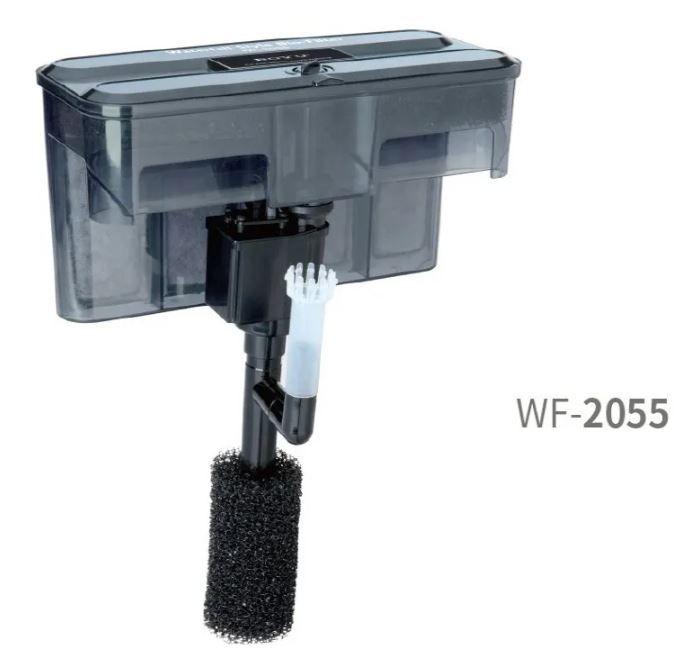 Filtro Externo Boyu Wf-2055 720 L/h   - FISHPET Comércio de Acessórios para Animais Ltda.