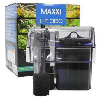 Filtro Externo Maxxi Power HF 360 360l/h  - FISHPET Comércio de Acessórios para Animais Ltda.
