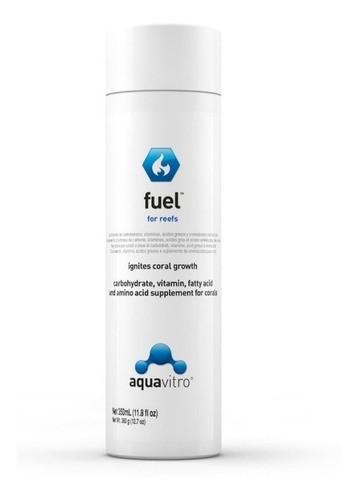 Fuel Aqua Vitro Seachem 350 Ml  - FISHPET Comércio de Acessórios para Animais Ltda.