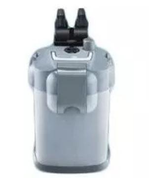 Hopar Filtro Canister Kf-2208 800 L/h   - FISHPET Comércio de Acessórios para Animais Ltda.