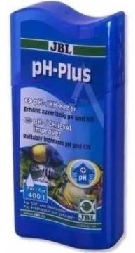 Jbl Ph Plus 100ml Alcalinizante  - FISHPET Comércio de Acessórios para Animais Ltda.