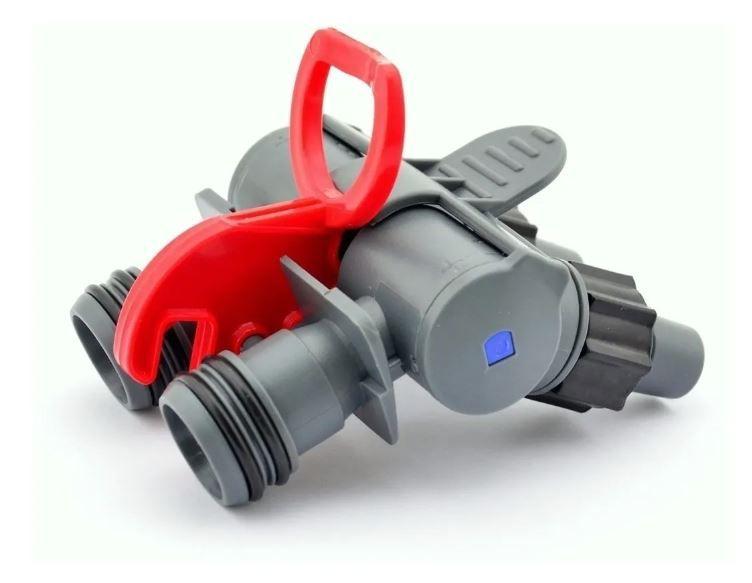 Kit Reparo Canister Hopar 3313  - FISHPET Comércio de Acessórios para Animais Ltda.