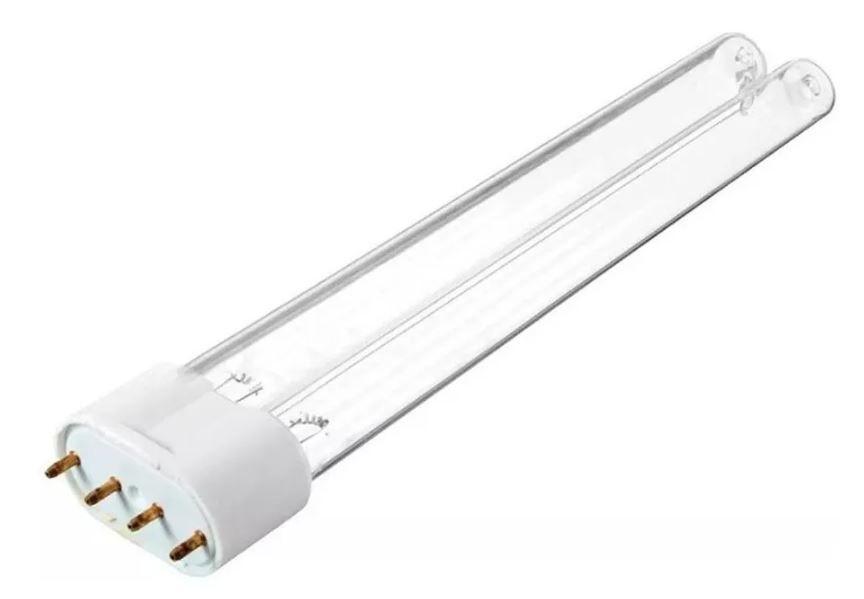 Lampada Uv Tipo Pl 36w Para Reposição Do Filtro Hopar Uv-611  - FISHPET Comércio de Acessórios para Animais Ltda.