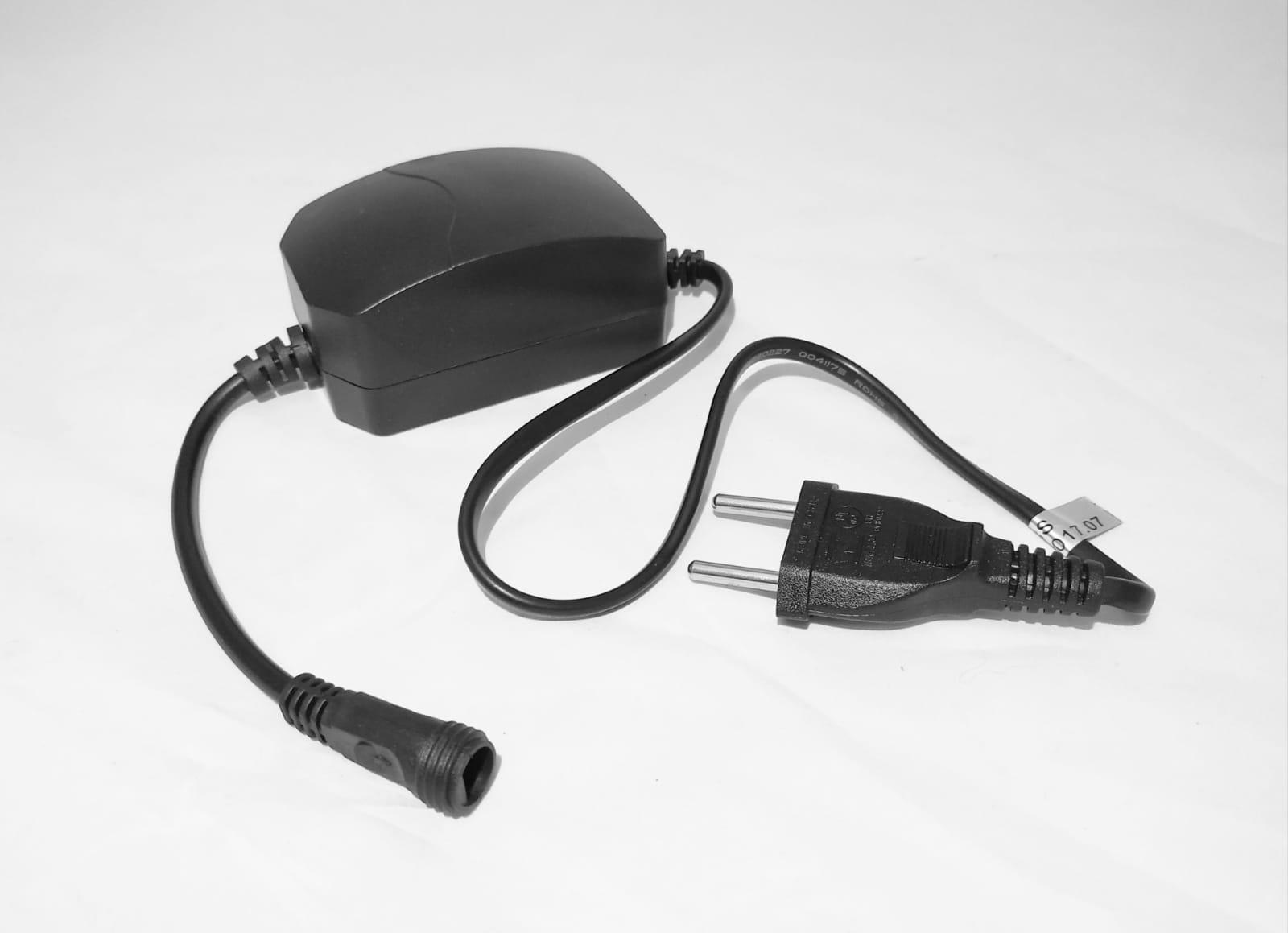 Reator Hopar para Filtro UV 611 9w 11w  - FISHPET Comércio de Acessórios para Animais Ltda.