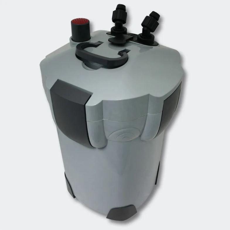 Sunsun Filtro Canister Hw-403b 1400l/h Uv  - FISHPET Comércio de Acessórios para Animais Ltda.