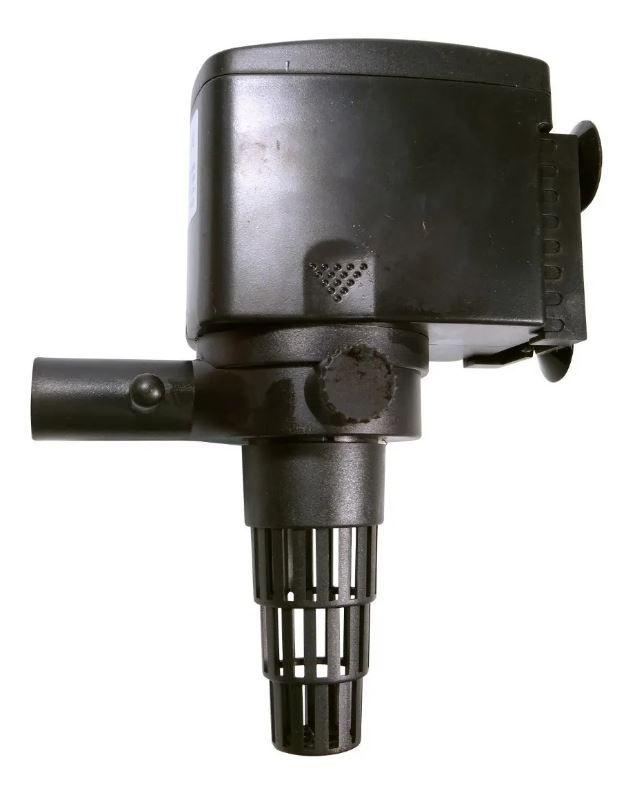 Sunsun Jp-025 Bomba Submersa 1600 L/hr 2 Saídas Aquário Lago  - FISHPET Comércio de Acessórios para Animais Ltda.