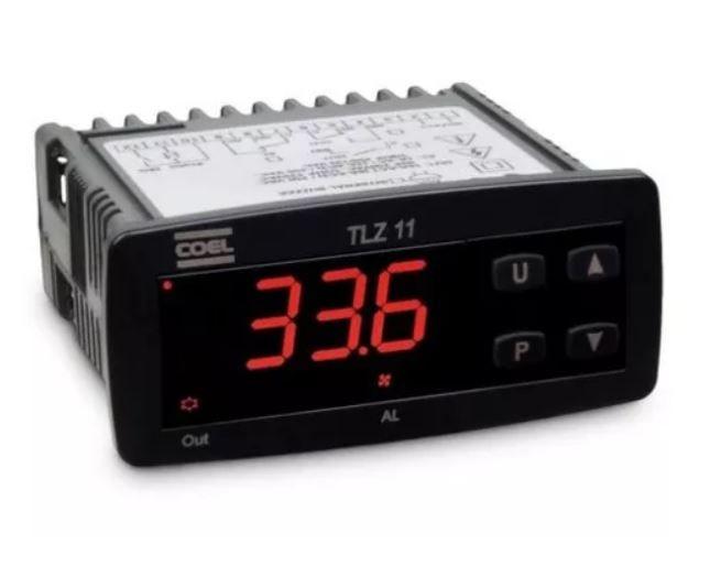 Termostato Digital Tlz11 Para Aquários, Chocadeiras,estufas  - FISHPET