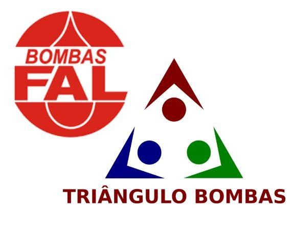 """BOMBA DRAGA FGH 80/180 3"""""""