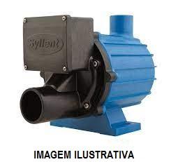 BOMBA G2 SYLLENT HIDRO 0,33CV 220V