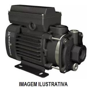 BOMBA GRUNDFO CM3-2 1,4CV TRI 220V/380V