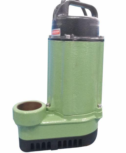 BOMBA SCHNEIDER BRAVA DV10 1,0CV TRIF 220V