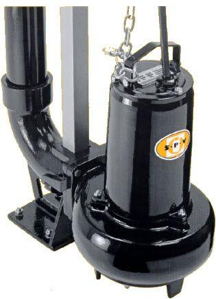 BOMBA SPV EG- 700F 1,1CV
