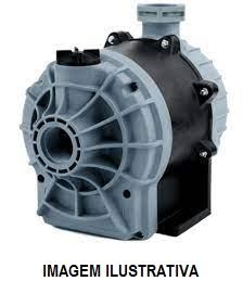 BOMBA SYLLENT RESIDENCIAL 0,5CV 220V