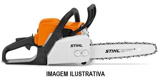 "MOTOSSERRA STIHL MS 170 GASOLINA 30CM 12"" 61PMM3"