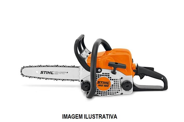 "MOTOSSERRA STIHL MS 180 GASOLINA 35CM 14"" 61PMM3"