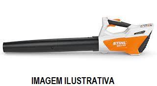 SOPRADOR STIHL BGA 45