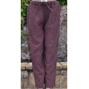 Calça Pocket Brown