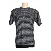 Camiseta regada modelo   mantra