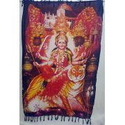 Canga indiana Deusa Durga