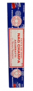 incenso de massala nag champa