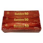 INCENSO GOLDEN 50 MASSALA