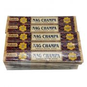 INCENSO NAG CHAMPA MASSALA