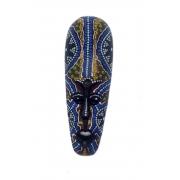 Mascara Lombok Colorida 30 CM