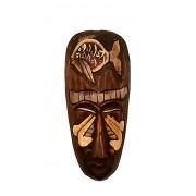 Mascara tribal Animais  PEIXE  20 cm