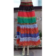 Saia Maia Gypsy Green