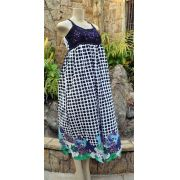 Vestido Indiano Pop Dress