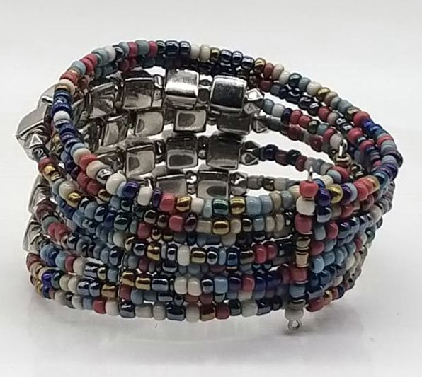 BRACELETE DE  MISSANGAS Great Beads