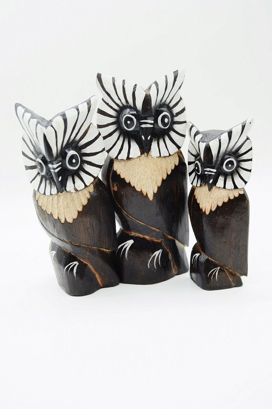 Corujas Black Modern
