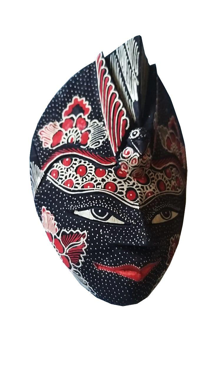 Mascara Batik  20 cm