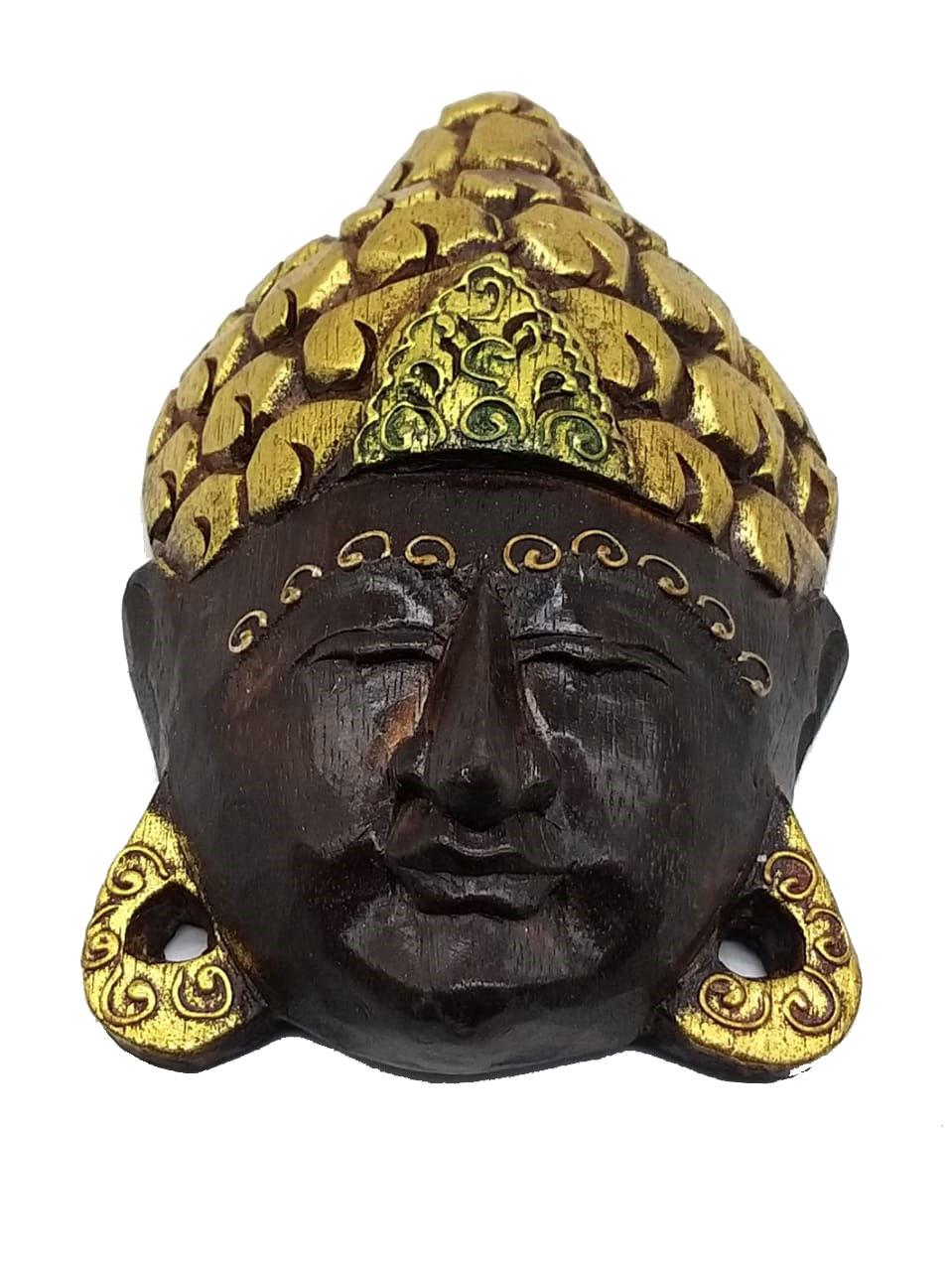 Mascara de Buda  20 cm