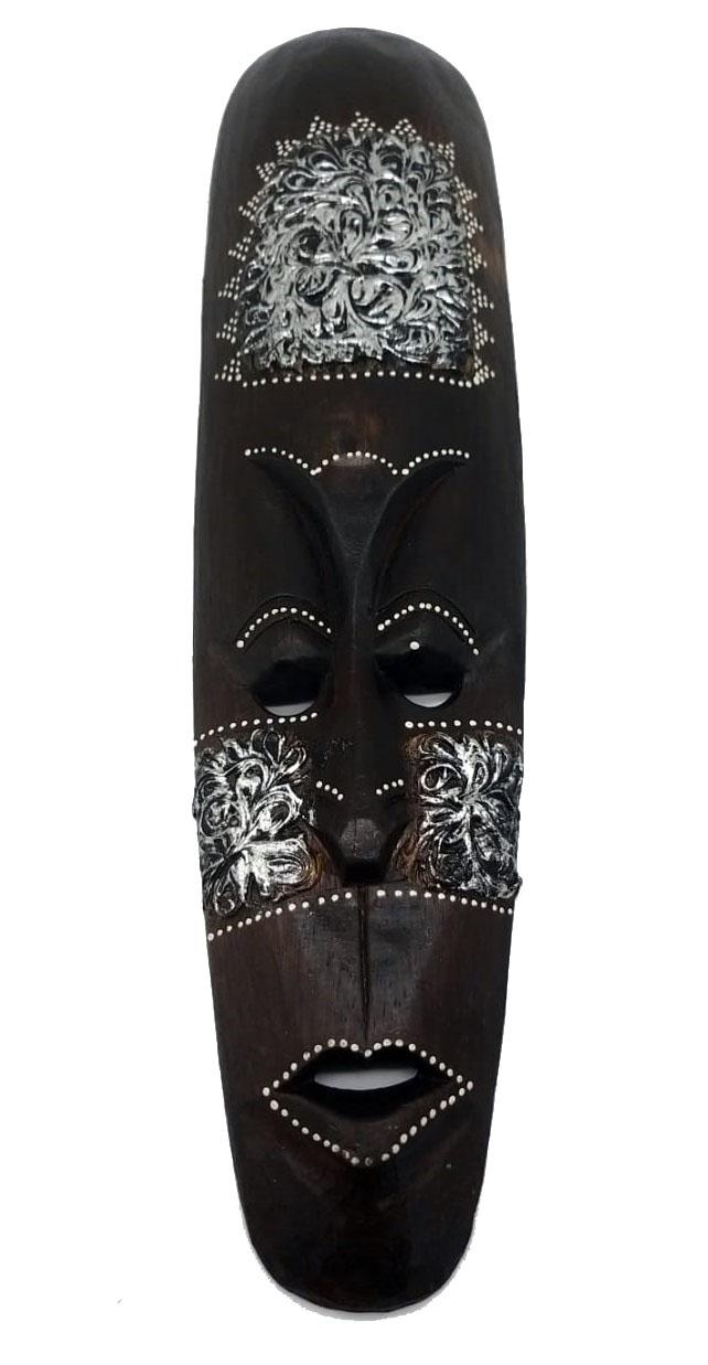 Mascara lombok colorida 50 cm