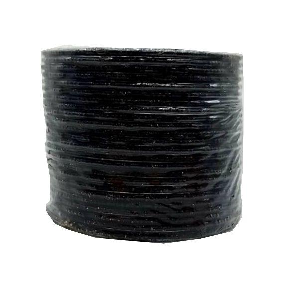 pulseira indiana em metal colorido black